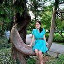 Maddie Futrell's Pinterest Account Avatar