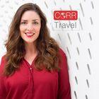 CORR Travel Pinterest Account