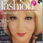 Janet Carroll instagram Account