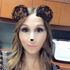 Nicole Stebbins's Pinterest Account Avatar