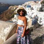 Beatriz Costa instagram Account