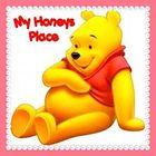 My Honeys Place Pinterest Account