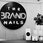 The Brand Nails instagram Account
