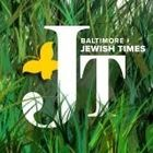 Baltimore Jewish Times Pinterest Account