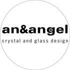 Angel Glass Design Pinterest Account