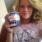 Cassandra Joynt Pinterest Account