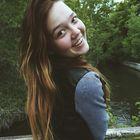 Hannah Willets's Pinterest Account Avatar