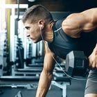 Raymond Health and Fitness Trainer's Pinterest Account Avatar