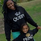 Tiara Michelle Pinterest Account
