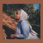 Mastoorah . instagram Account
