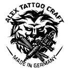 Alex Tattoo Craft Pinterest Account