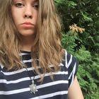 Аделина . instagram Account