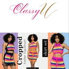ClassyU Boutique Pinterest Account