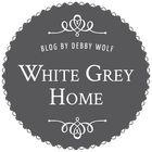 WHITEGREYHOME Debby Wolf Pinterest Account