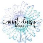 Mint Daisy Designs Pinterest Account
