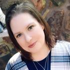 Meg Hoskins's Pinterest Account Avatar