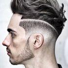 haircut for men Pinterest Account