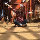 Samantha Thomas instagram Account