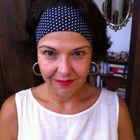 Olga Vilella-Janeiro Pinterest Account