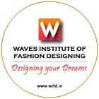 Waves Institute of Fashion Designing Pinterest Account