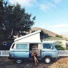Lucy Olivia instagram Account