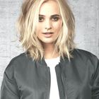 Hairstyle Cute Curls's Pinterest Account Avatar