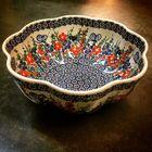 Blue Rose Pottery Pinterest Account