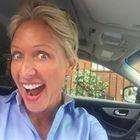 Tara Foster's Pinterest Account Avatar