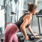 Rebecissima | Fitness and Healthy Food Pinterest Account