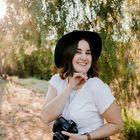 Emily Zamora | Simply Wandering Photography Pinterest Account