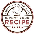 Tom | Invent Your Recipe's Pinterest Account Avatar