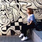 Hatice Yurttas instagram Account