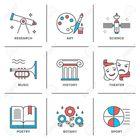 Education Subjects Pinterest Account