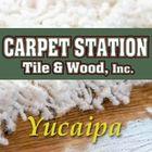 Carpet Station Pinterest Account
