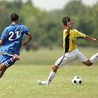 Soccer Star Pinterest Account