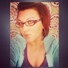 Megan Texis's Pinterest Account Avatar