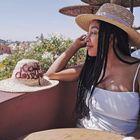 Dainty Curls l  Voyage & Astuces d'organisation  Pinterest Account