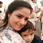 Ruchi Maharshi instagram Account