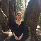 Jane Saoirse Leffel's Pinterest Account Avatar