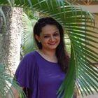 Toral Desai Pinterest Account
