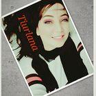 Tiurlana instagram Account