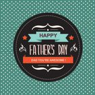 DIY for Father's Day Pinterest Account