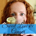 Jessica | Sweet Love & Ginger