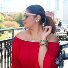 Jasmin | Macarons & Mascara Pinterest Account