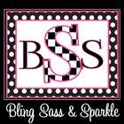 Bling Sass & Sparkle Pinterest Account