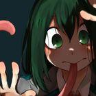 Mashiro Pinterest Account