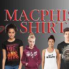 Macphisto Shirts  instagram Account