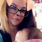 Ashley Pinterest Account