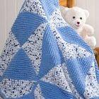 Jane Kruger Knitting Blanket Squares Pinterest Account