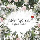 Table Tops Etc Pinterest Account